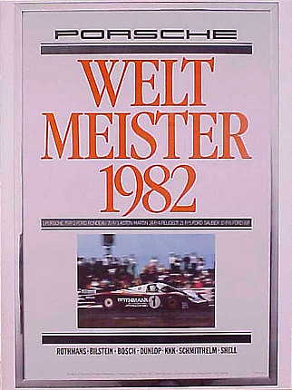 weltmeister 1982